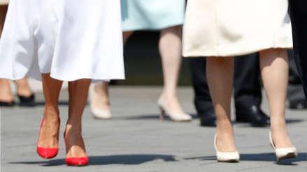 Polémica por ministro que defiende a empresas de Japón que obligan a mujeres a usar tacones altos