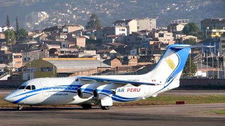 Gobierno propone subsidiar vuelos a zonas aisladas donde no hay oferta