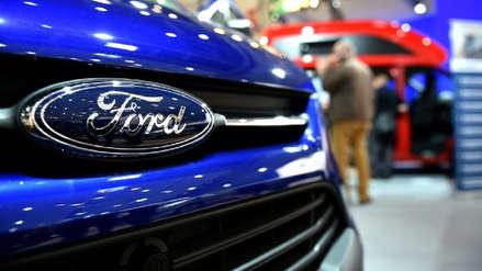 Ford, ¿una nueva víctima de la guerra comercial?