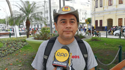 Día Mundial del Medio Ambiente | Javier Ruiz, el profesor de Historia que defiende la reserva de Chaparrí