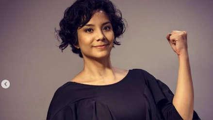 """Mayra Couto actuará en el cortometraje """"La munda es nuestra"""" y llama"""