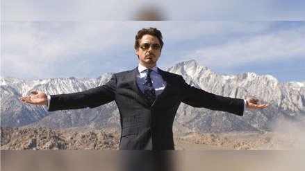 ¿Ironman vuelve? Robert Downey Jr. quiere limpiar el planeta con nanotecnología
