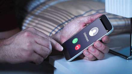 ¿Cómo evitar recibir llamadas publicitarias molestas?