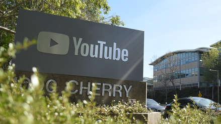 YouTube prohíbe videos de contenido racista y discriminatorio