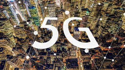 MTC: A fines del 2020 Perú contaría con la tecnología 5G