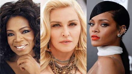 Las 19 celebridades mejor pagadas del 2019, según Forbes