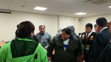 Dos policías a la cárcel por filtrar información a organización criminal en Arequipa
