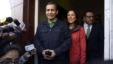 Caso Odebrecht   Procuraduría solicita S/ 20 millones de reparación civil contra Humala y Heredia
