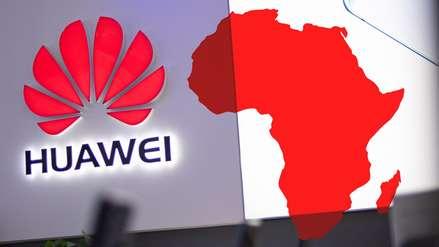 Huawei sufre en algunos países de occidente, pero mantiene la lealtad de África