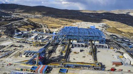 MEM: Inversión minera creció 31.2% entre enero y abril