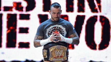 ¿CM Punk regresará a la lucha libre con AEW? Esto es lo que dijo en Instagram