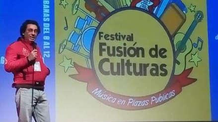 Festival Fusión de Culturas: el único festival gratuito y sin fines de lucro que busca recuperar los espacios públicos de Lima a través de la música