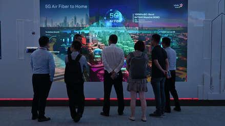 Busca ser líder mundial: China otorga las primeras licencias de 5G a cuatro empresas de su país