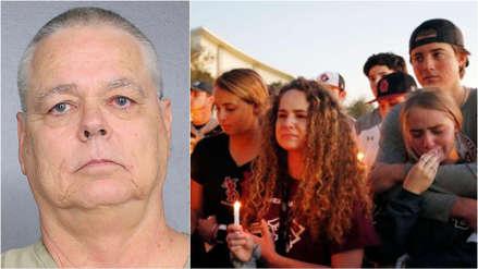 Sale en libertad bajo fianza el policía que no actuó durante la matanza en Florida