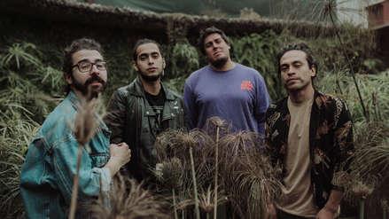 """Cementerio Inocentes lanza dos canciones inéditas: """"Astroboy"""" y """"Antes que muera"""""""