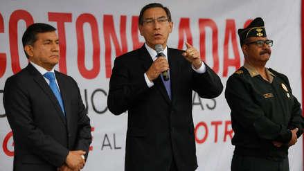 Martín Vizcarra: Desde el 15 de junio solo podrán ingresar al Perú venezolanos con pasaporte y visado