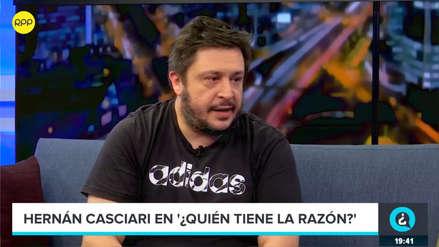 Hernán Casciari: