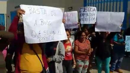 Denuncian a estudiante de secundaria por violar a escolar de 7 años en colegio de Virú