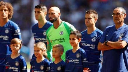 ¡No se quedan tranquilos! Chelsea apeló al TAS tras sanción que no le permite contratar