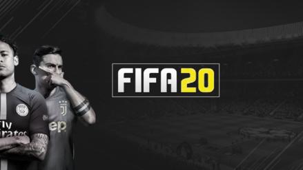 FIFA 20: Electronic Arts revela la fecha de lanzamiento del videojuego