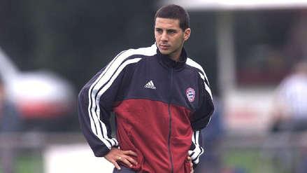 ¡No lo olvidan! Bayern Múnich recordó el fichaje de Claudio Pizarro hace 18 años