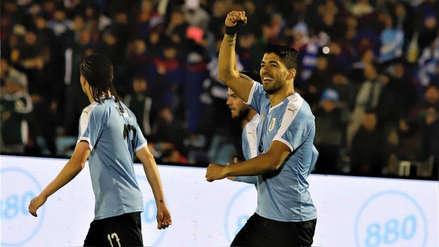 Uruguay derrotó 3-0 a Panamá y quedó listo para su debut en la Copa América 2019