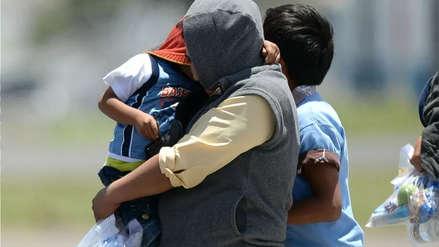 Hombre fingió ser el padre de un bebé de seis meses y lo usó para intentar entrar a Estados Unidos