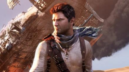 Uncharted: La película del videojuego será protagonizada por Tom Holland y llegará en 2020
