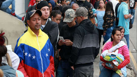 """Visa para un """"sueño""""… humanitario"""