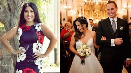 """Tula Rodríguez: """"Vanessa Terkes invirtió su tiempo y sacrificó su carrera para su matrimonio"""""""