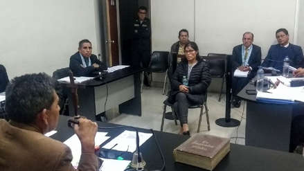 INPE dispuso que profesora que atropelló a escolares sea internada en penal de Chorrillos