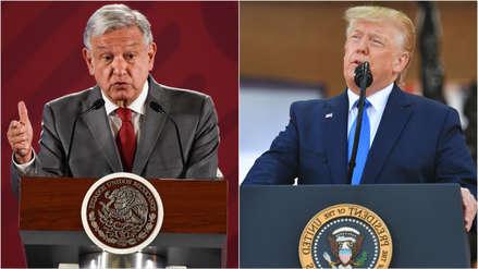 México dice a EE.UU. que enviará 6,000 policías a frontera con Guatemala para evitar aranceles
