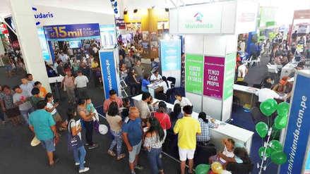 Feria inmobiliaria Mivivienda: Se ofertarán más de 3 mil inmuebles en Ica