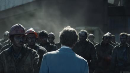 """""""Chernobyl"""": Programa de televisión ruso realizará una película culpando a la CIA del desastre nuclear"""