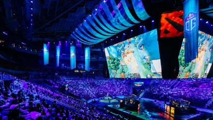 ¡Histórico!: Evento mundial de Dota 2 vende todas sus entradas en menos de un minuto