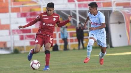 Universitario empató 0-0 ante Real Garcilaso y culminó su participación en el Apertura