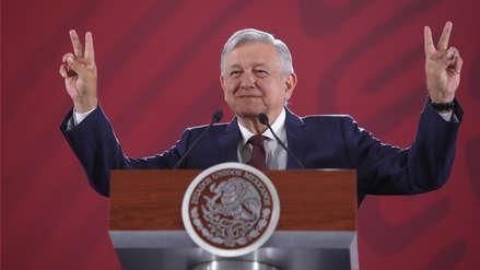López Obrador destaca el