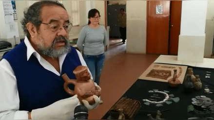 Juegos Panamericanos 2019 | Expondrán más de 300 piezas de la cultura Lambayeque en el Museo de la Nación