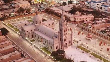 Ica: Santuario del Señor de Luren se encuentra listo para su inauguración doce años después del terremoto