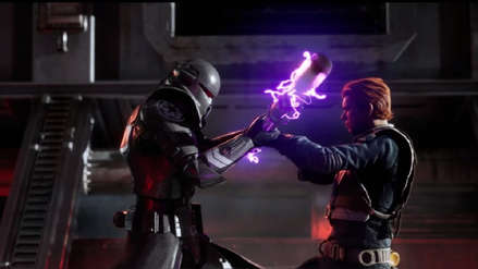 E3 2019: Star Wars Jedi: Fallen Order presenta su jugabilidad en asombroso tráiler