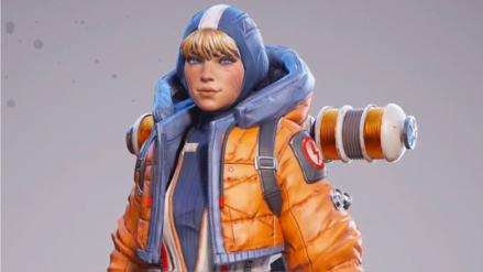 Apex Legends presenta a Wattson, nuevo personaje, y su mejorado segundo pase de batalla