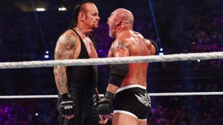 The Undertaker vs. Goldberg: Los errores que la convirtieron en una de las peores luchas de WWE