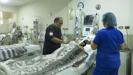 Solo dos hospitales de la región Lambayeque están preparados para atender casos del Guillain Barré