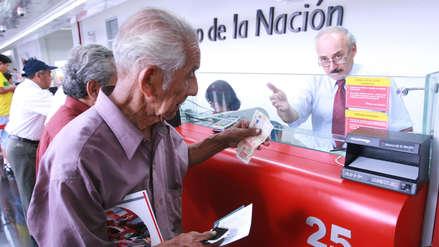 Usuarios de Pensión 65 recibirán atención este domingo en horario preferencial