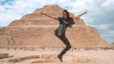 A sus 21 años, asegura conseguir el récord Guinness por viajar a todos los países del mundo