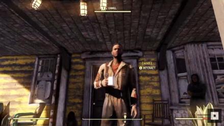 E3 2019 | Fallout 76 incluirá un modo battle royale y NPC's