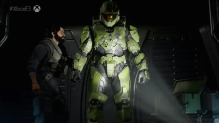 Halo Infinite llegará con la próxima generación de consolas: mira su nuevo tráiler