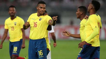 Antonio Valencia, el jugador que le quiere dar a Ecuador su primera Copa América