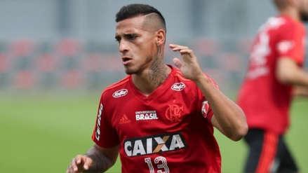 Flamengo anunció contratación de jugador del Bayern Munich y será compañero de Miguel Trauco