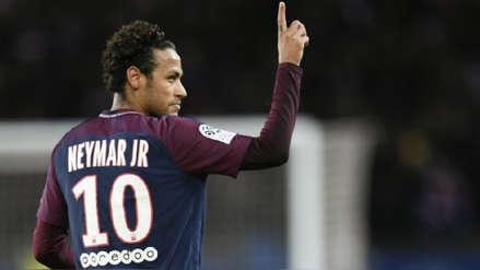 ¡Con las horas contadas! En Francia señalan que Neymar quiere irse del PSG